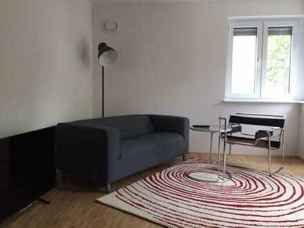 Stilvolle, neuwertige 2,5-Zimmer-Wohnung mit Einbauküche in Mainz