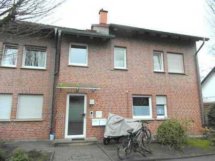 Zentral gelegene DG-Wohnung in Ibbenbüren-Laggenbeck zu vermieten