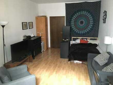 Möbliertes WG-Zimmer mitten in der Altstadt