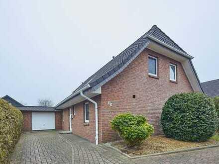 Sehr schönes Einfamilienhaus in 24620 Bönebüttel