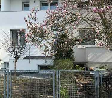 Reihenmittelhaus im Dichterviertel