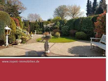 Wiemelhausen: gepflegte Doppelhaushälfte mit 2 Garagen