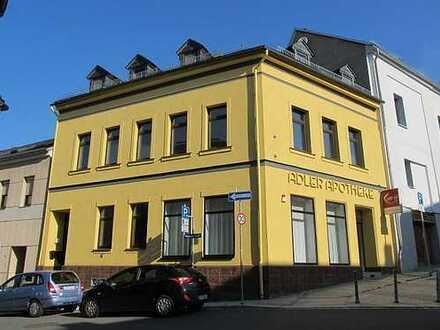 Wohn- und Geschäftshaus im Herzen von Markneukirchen