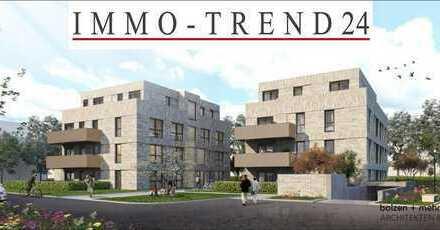 IN KÜRZE !!! Großzügige und moderne Wohnungen im Wohnquartier Volksgarten!!