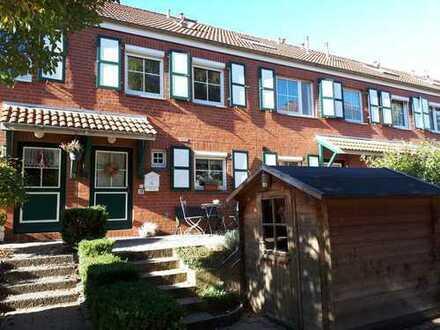 Schönes Haus mit vier Zimmern in Hannover, Wettbergen