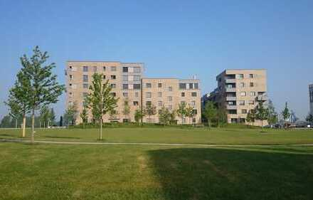Exclusive Wohnung mit Stadt- und Weserblick in Bootshäuser Überseestadt