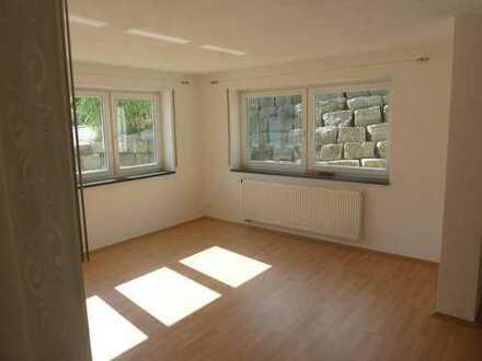 Helle 2,5-Zimmer-Wohnung in Baltringen