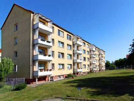 2-Raum-Wohnung in Altstrelitz