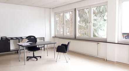 helle Büroräume zu günstigen Konditionen - provisionsfrei