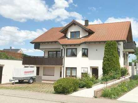 +++Freistehendes Dreifamilienhaus in guter Lage von Schwaikheim+++
