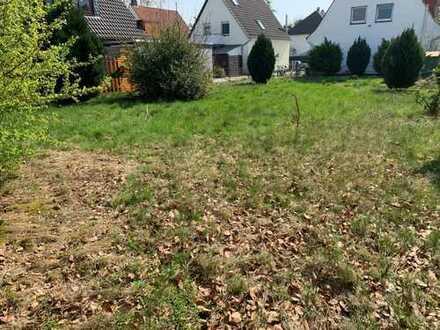 Grundstück im beliebten Donnerschwee / Oldenburg