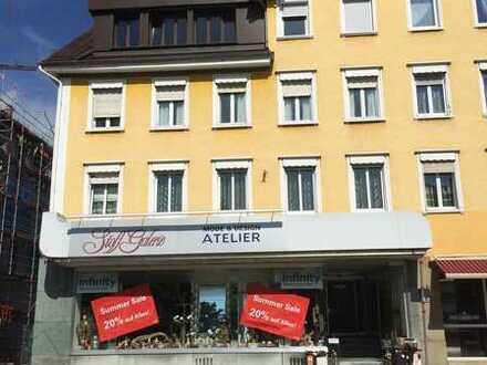Ladengeschäft/Büro/Praxis in FN-Altstadt, Friedrichstraße zu vermieten