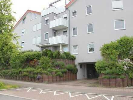 klein aber fein - 1 Zimmer EG-Wohnung mit Terrasse