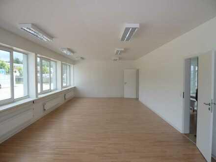 Einzeln oder alles! 14 - 214 m² Büro im Raum Sinsheim - 10 Min. zur A6