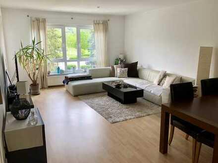 Schöne 3-Zimmer-Wohnung mit Balkon in Gelnhausen OT, Provisionsfrei