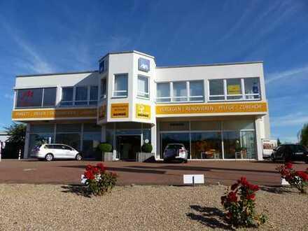 Helle, freundliche Bürofläche im Bochumer Norden - provisionsfrei -