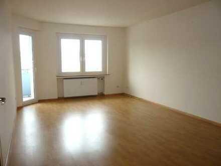 Hattingen-Mitte! Gepflegte 3 - Raum Mietwohnung mit Balkon in Citylage!