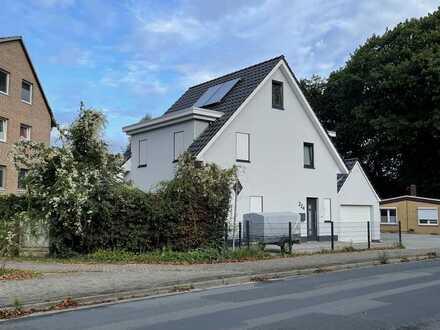 EFH (Neubau) mitten in Ganderkesee