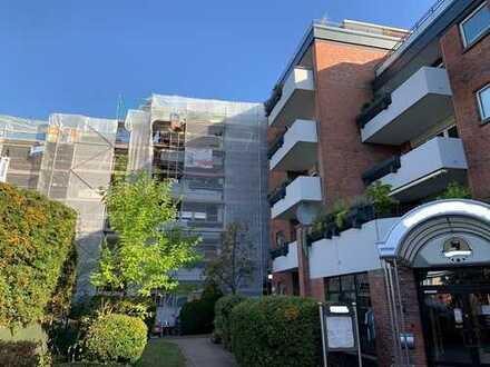 Perfekte Lage - solide Eigentumswohnung in Hamburg-Eilbek