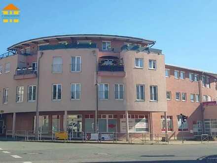 Langjährig vermietete 3-Raum-Wohnung mit Balkon zur Kapitalanlage in Lugau!