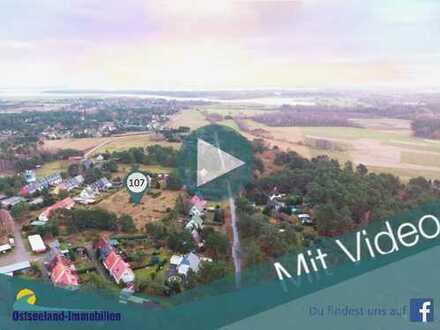 Wohnen nahe Zingst | Störtebeker-Siedlung Pruchten | Viele Varianten | Im Grünen | Nur noch 3 verf.!