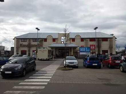 PROVISIONSFREI - Gewerbefläche *ca. 120 qm* im Kaufland Bitterfeld-Wolfen