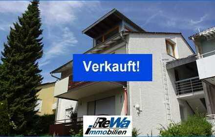 Gaienhofen-Horn 1 Zi. Wohnung m. Balkon - ideal als Ferien-Whg. oder Kapitalanlage !
