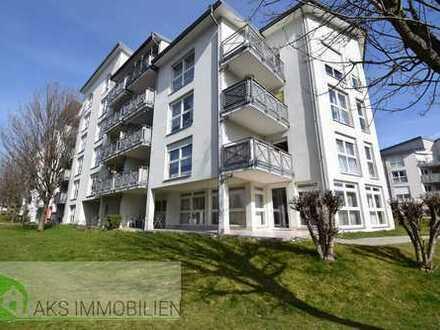 """Wohnanlage """"Am Stadtpark"""" - Sonnige Wohnung"""