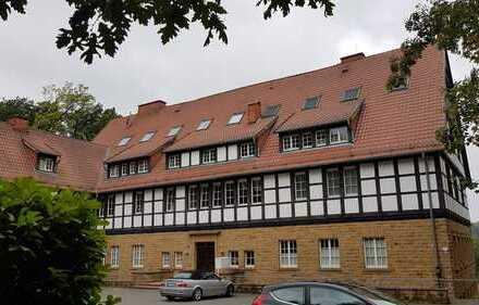 """Traumwohnung in TOP-Lage in der """"Sieker Schweiz"""""""
