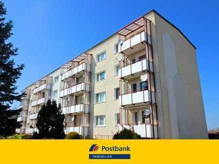 Preiswerte 4-Zimmer-ETW als Einstieg in Eigentum oder als Kapitalanlage