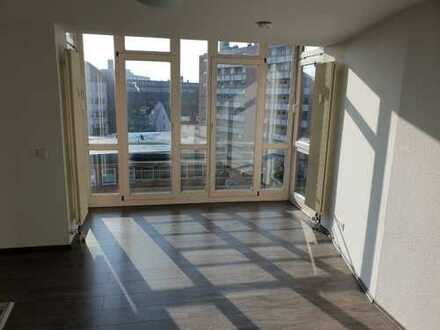 Gemütliche Zweizimmerwohnung in bester Neustadtlage mit Fahrstuhl