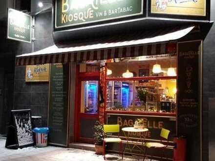 Der schönste Kiosk der Stadt sucht herzliche neue Mieter