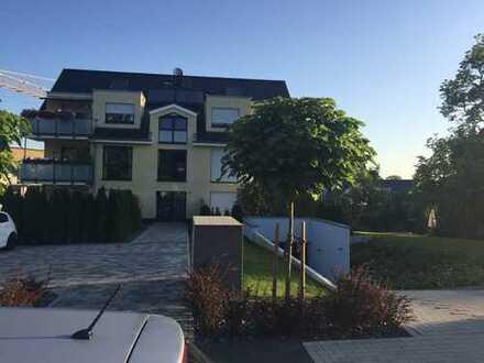 Exklusive 3-Zimmer-Maisonette-Wohnung in Mülheim-Heimaterde