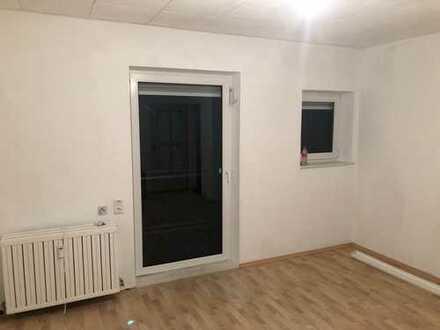 Attraktive 3-Zimmer-Wohnung mit Balkon und Einbauküche in Kempten (Allgäu)