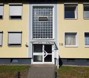 Eigentumswohnung in ruhiger Lage- Ideal für Heimwerker !