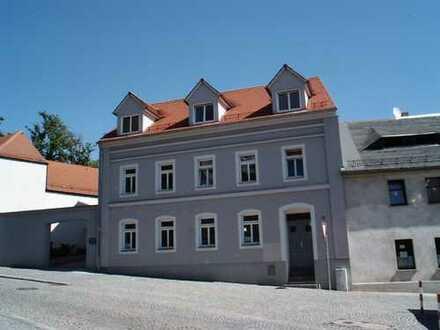 3-Zimmer-Wohnung im Zentrum von Kamenz