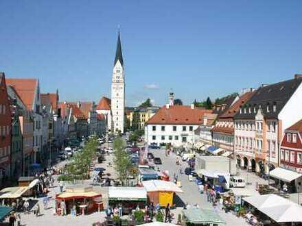 Toplage- kleines Stadthaus nähe Marktplatz