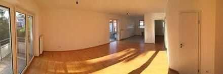 Neuwertige 2-Zimmer-Wohnung mit Balkon in Bruchsal