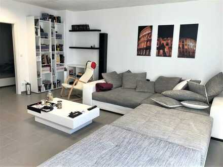 Schöne großzügige 3,5-Zimmer-Wohnung in ruhiger Lage in Urbach