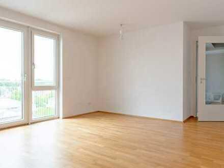 Ruhig und sonnig gelegene 2-Zimmer-Wohnung zwischen Waldfriedhof und Südpark