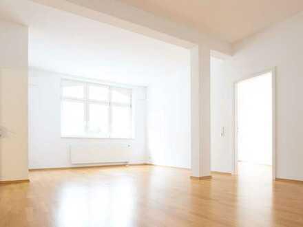 Wunderschöne, kernsanierte Wohnung in bester Lage ab sofort zu vermieten!