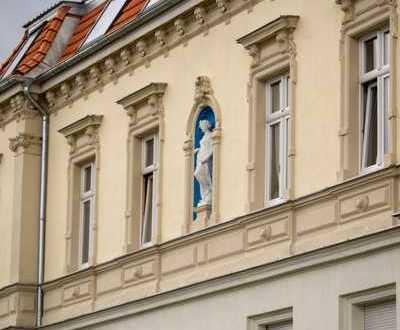 Exklusives Büro in Jugendstil-Villa - Erstbezug!