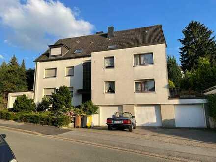 Schöne 2 Zimmer Terrassenwohnung mit 67 m², Südterrasse mit Markisen