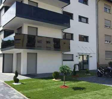 Neubau 2 Zimmer Wohnung in Mühlburg zu vermieten