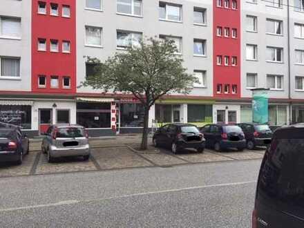 Ihr Gewerbe im Zentrum Bremerhavens?