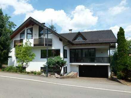 Großzügiges freistehendes Wohnhaus in Nehren mit viel Raum und Platz