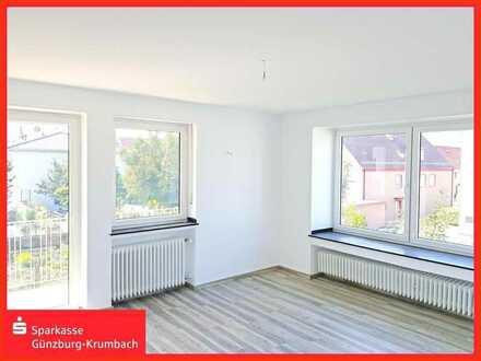 Zweifamilienhaus im Stadtkern von Thannhausen