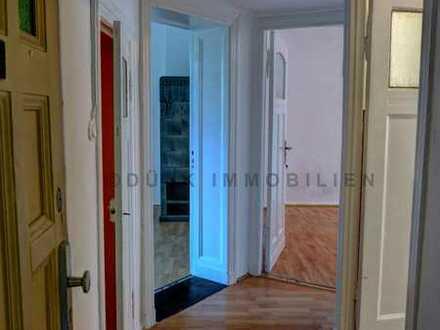 *Wohnen in Licherfelde-Ost* *Zwei Zimmer* *Ohne Durchgangszimmer*