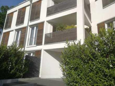 Helle 4-Z.-Wohnung in gehobener Ausstattung nahe D-Unterbacher See