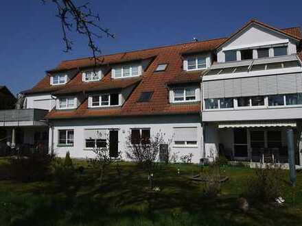 Schön geschnittene 2-Zimmer-Wohnung in Munderkingen zu vermieten